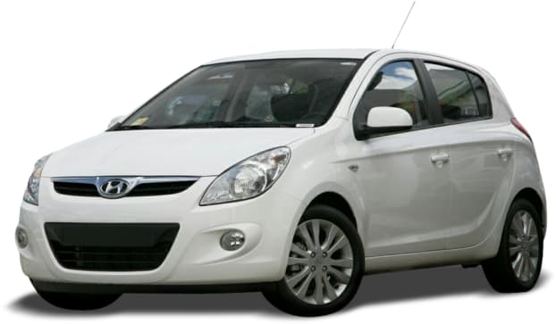 Hyundai i20 2011 price