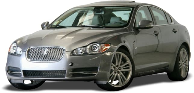 2011 Jaguar XF Pricing And Specs