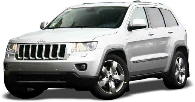 jeep grand cherokee overland 4x4 2011 price specs carsguide. Black Bedroom Furniture Sets. Home Design Ideas