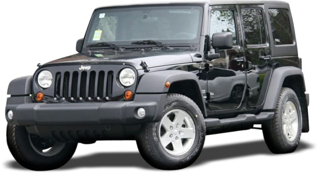 2011 Jeep Wrangler Sport (4x4) Pricing And Specs