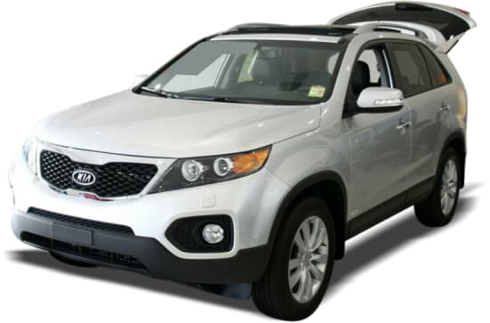 Wonderful 2011 Kia Sorento Pricing And Specs
