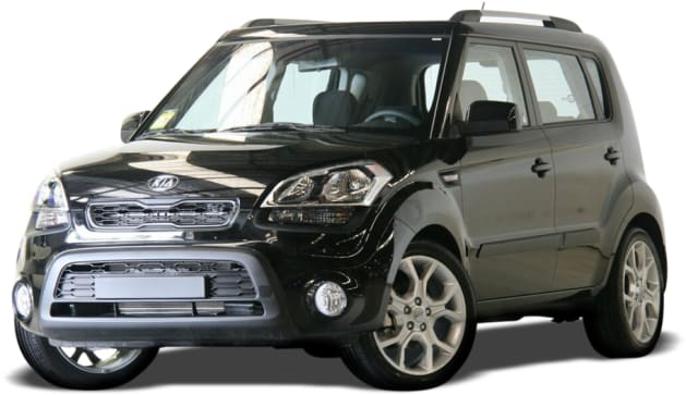 2011 Kia Soul Pricing And Specs