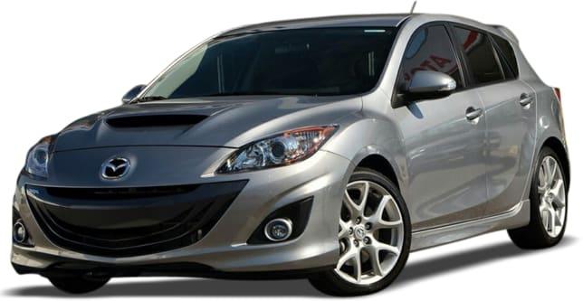Captivating 2011 Mazda 3