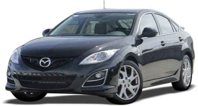 Nice 2011 Mazda 6 Diesel Pricing And Specs