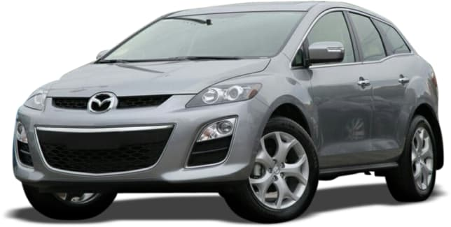 mazda cx 7 2011 price specs carsguide. Black Bedroom Furniture Sets. Home Design Ideas