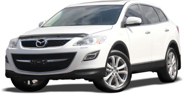 mazda cx 9 2011 price specs carsguide. Black Bedroom Furniture Sets. Home Design Ideas