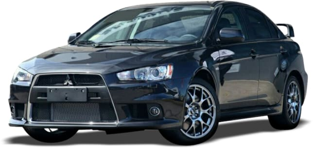 Elegant 2011 Mitsubishi Lancer Pricing And Specs