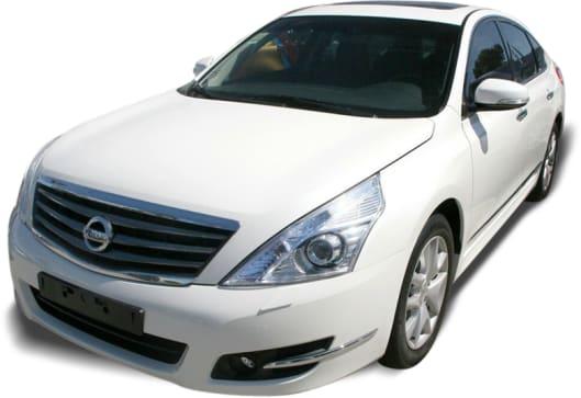 Nissan Maxima 2011 Price Specs Carsguide