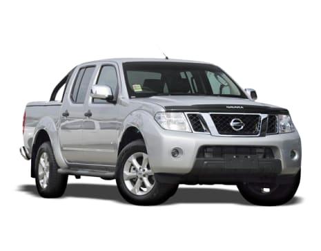 Nissan Navara 2011 Price & Specs | CarsGuide