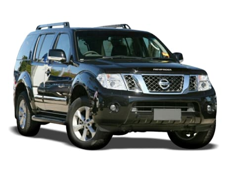 Nissan Pathfinder 2011 Price Amp Specs Carsguide