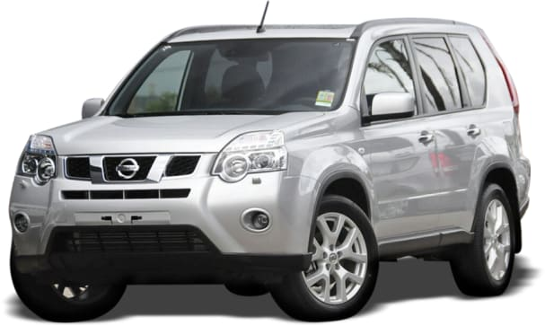 nissan x trail 2011 price specs carsguide. Black Bedroom Furniture Sets. Home Design Ideas