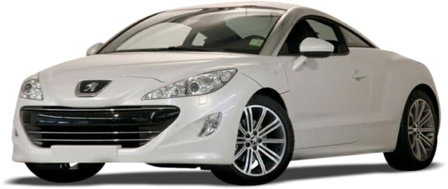Peugeot Rcz 2011 Price Specs Carsguide
