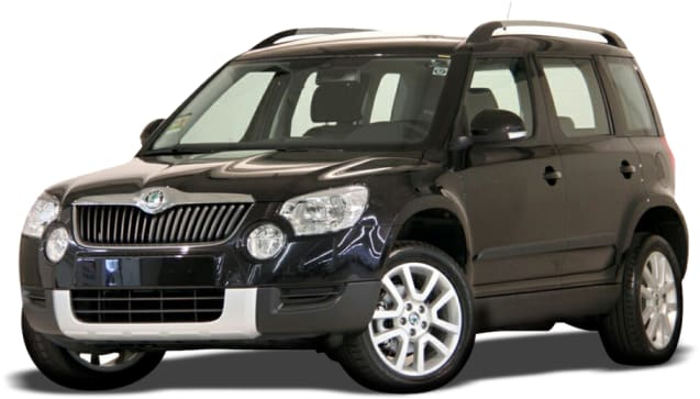 skoda yeti 2011 price specs carsguide. Black Bedroom Furniture Sets. Home Design Ideas