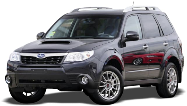 subaru forester xt 2011 price specs carsguide. Black Bedroom Furniture Sets. Home Design Ideas