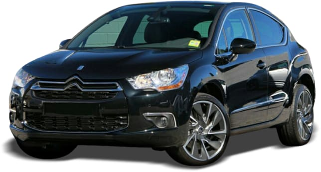 Citroen Ds4 Dstyle 2012 Price Specs Carsguide