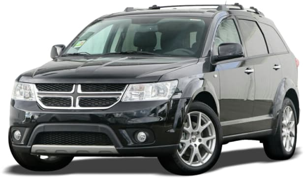 Dodge Journey 2012 Price & Specs | CarsGuide