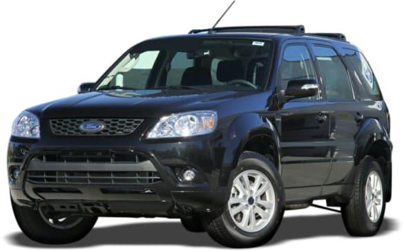 ford escape 2012 price & specs | carsguide