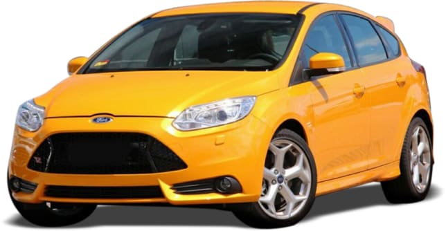 ford focus xr5 turbo 2012 price specs carsguide. Black Bedroom Furniture Sets. Home Design Ideas
