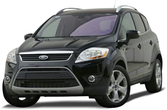 Ford Kuga Pricing And Specs