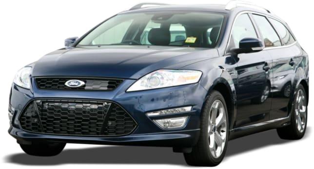 2012 ford diesel specs