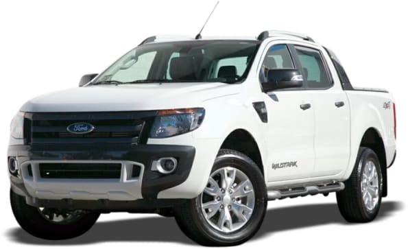Ford ranger 2012 price specs carsguide for Ford ranger motor oil type