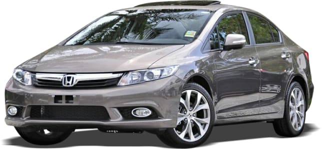 Wonderful 2012 Honda Civic Pricing And Specs