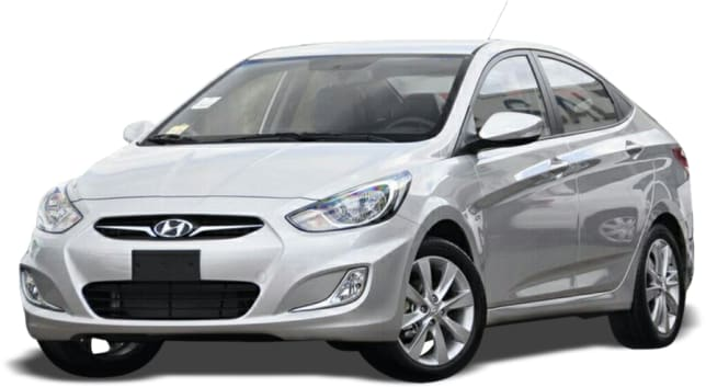 Delightful 2012 Hyundai Accent Pricing And Specs
