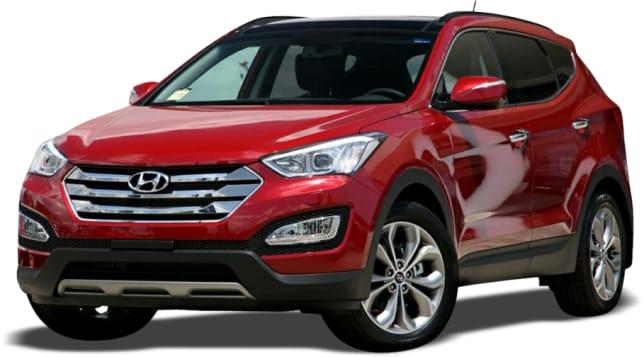 Santa Fe Toyota >> Hyundai Santa Fe 2012 Price & Specs | CarsGuide