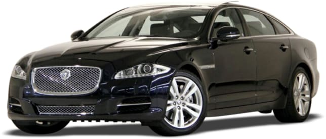 2012 Jaguar XJ Pricing And Specs