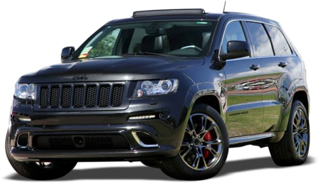 Lovely 2012 Jeep Grand Cherokee