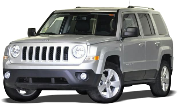 Jeep Patriot 2012 Review | CarsGuide
