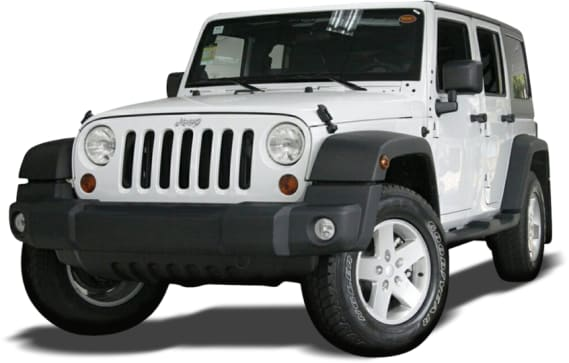 2012 Jeep Wrangler Pricing And Specs