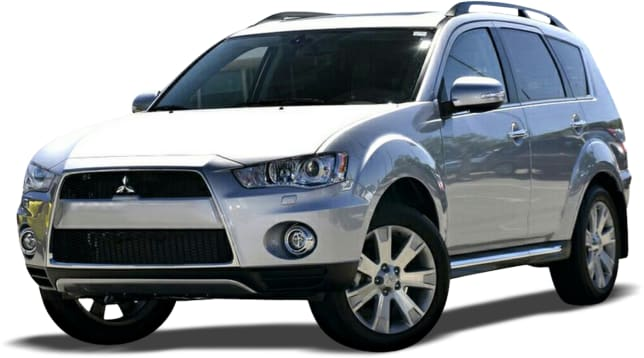 mitsubishi outlander xls luxury 2012 price specs carsguide. Black Bedroom Furniture Sets. Home Design Ideas