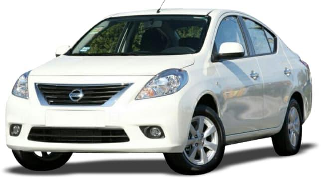 nissan almera 2012 price & specs   carsguide