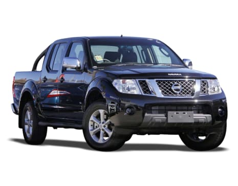 Td Car Insurance Quote >> Nissan Navara 2012 Price & Specs | CarsGuide
