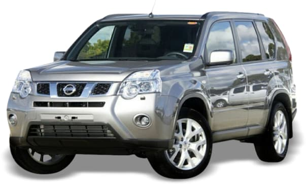 nissan x trail 2012 price specs carsguide. Black Bedroom Furniture Sets. Home Design Ideas