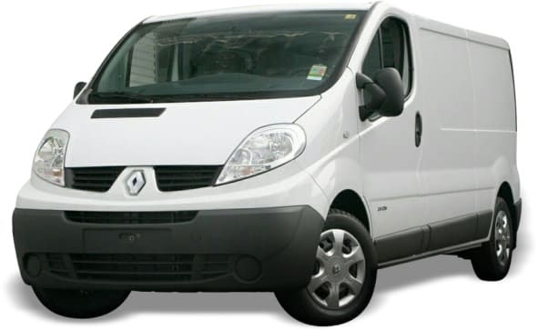 38087a0305 Renault Trafic 2.0 DCi LWB 2012 Price   Specs