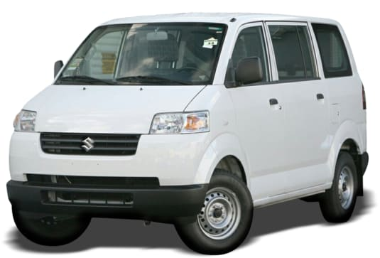 Suzuki Apv Pricing And Specs