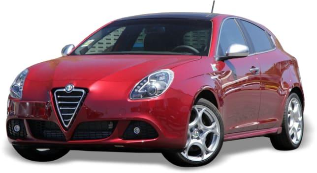 Alfa Romeo Giulietta 2013 Price Specs Carsguide