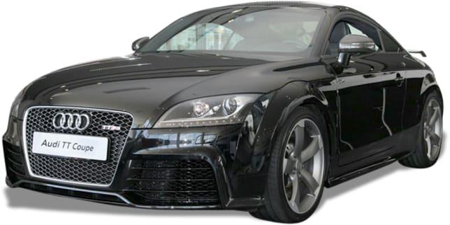 Audi TT RS Plus 2013 Price & Specs | CarsGuide