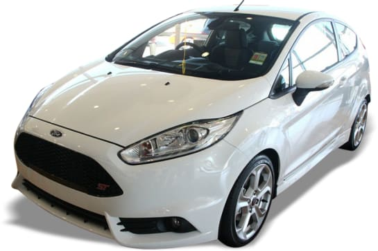 Ford Fiesta 2013 Price Specs
