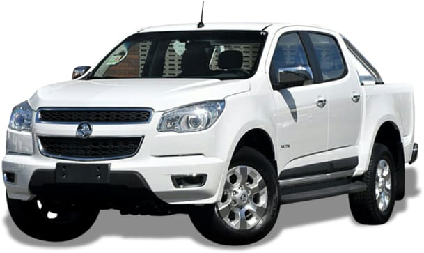 Holden Colorado 2013 Price Amp Specs Carsguide