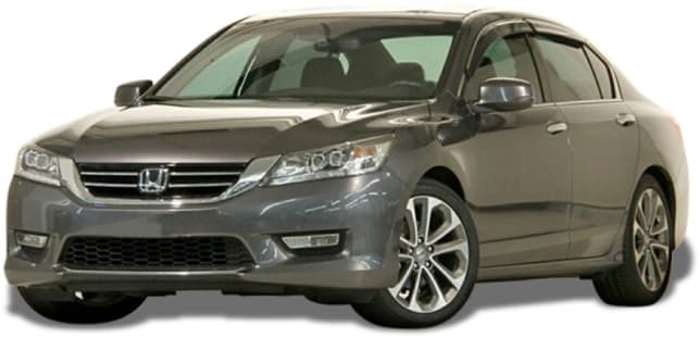 2013 Honda Accord Sedan VTi S