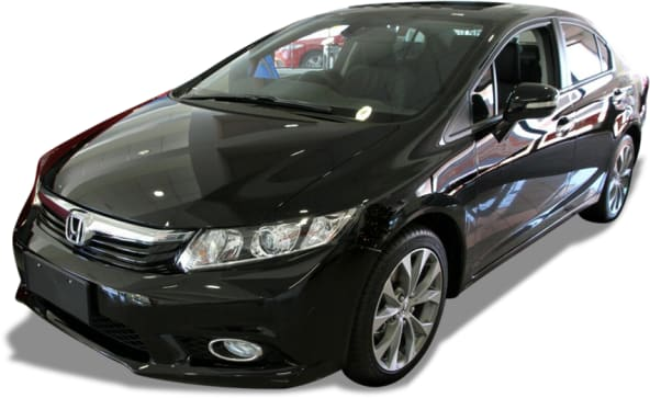 Perfect 2013 Honda Civic Pricing And Specs