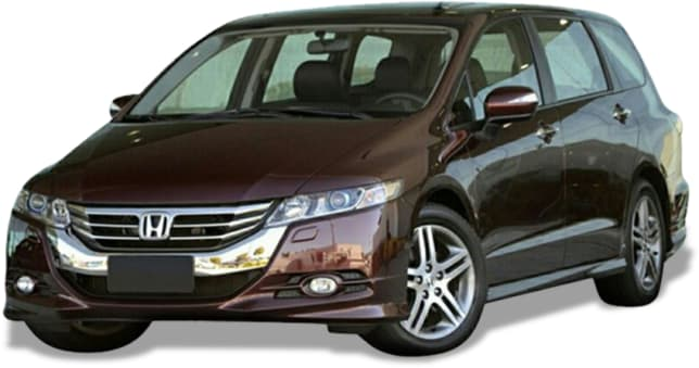 Amazing 2013 Honda Odyssey Pricing And Specs