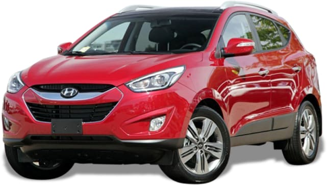 hyundai ix35 active fwd 2013 price specs carsguide. Black Bedroom Furniture Sets. Home Design Ideas