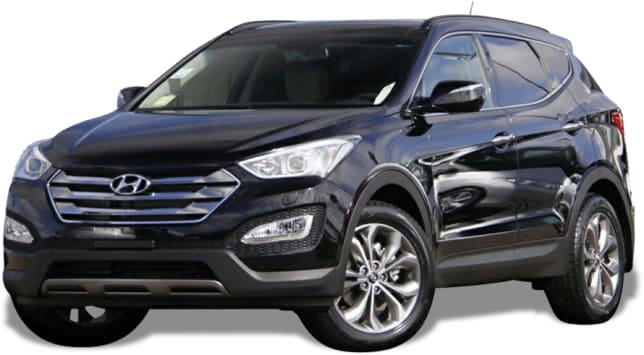 Good 2013 Hyundai Santa Fe