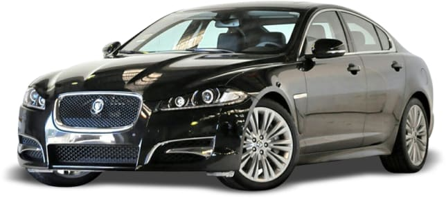 Amazing 2013 Jaguar XF Pricing And Specs