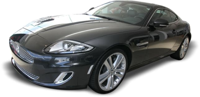 2013 Jaguar XK Pricing And Specs