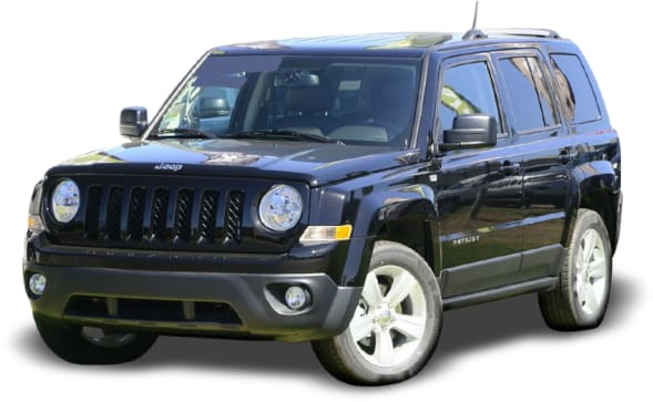 2013 Jeep Patriot Pricing And Specs